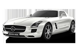SLS级AMG