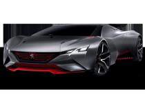 标致Vision Gran Turismo