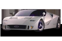 福特GT90