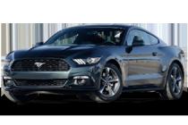 福特Mustang-野马