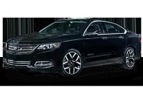 雪佛兰Impala