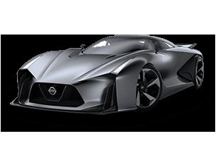 2020 Vision Gran Turismo