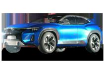 Tiggo Coupe Concept