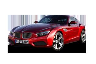 Zagato Coupe