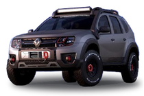 Duster Extreme Concept