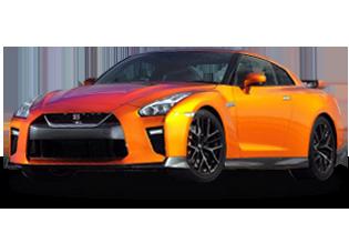 GT-R 16款 普通版 Premium