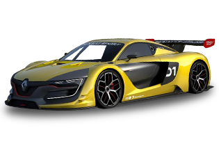 Sport RS 01