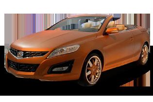 Cabrio-Coupe