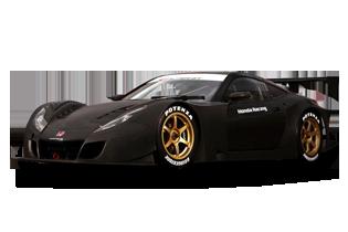 HSV-010 GT