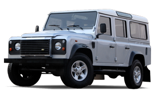 路虎卫士 90 两门 2.2T 柴油 Adventure 2016款欧规